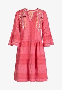 Lieblingsstück - JOLAL - Day dress - burgund - 0