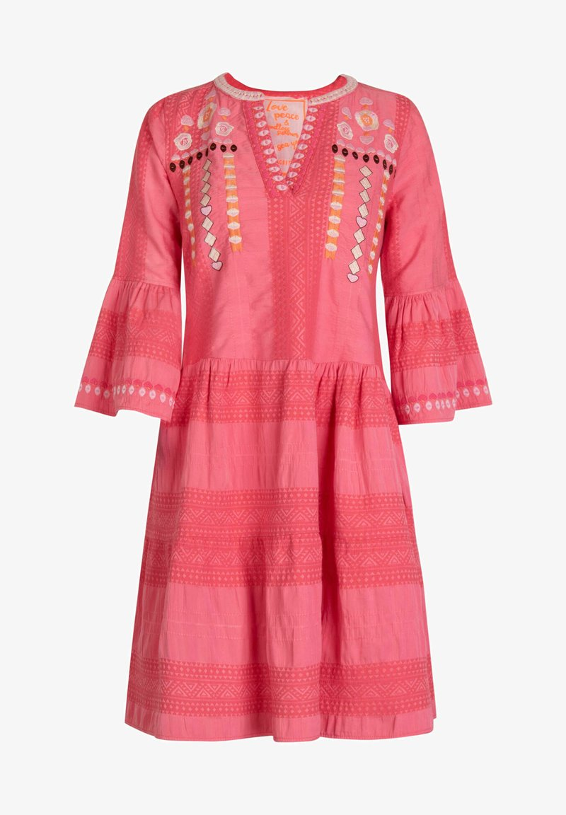 Lieblingsstück - JOLAL - Day dress - burgund