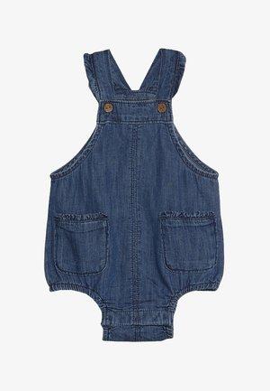 OVERALL BABY - Jumpsuit - medium wash