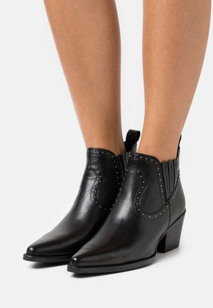 JUKESON - Ankle boots - black