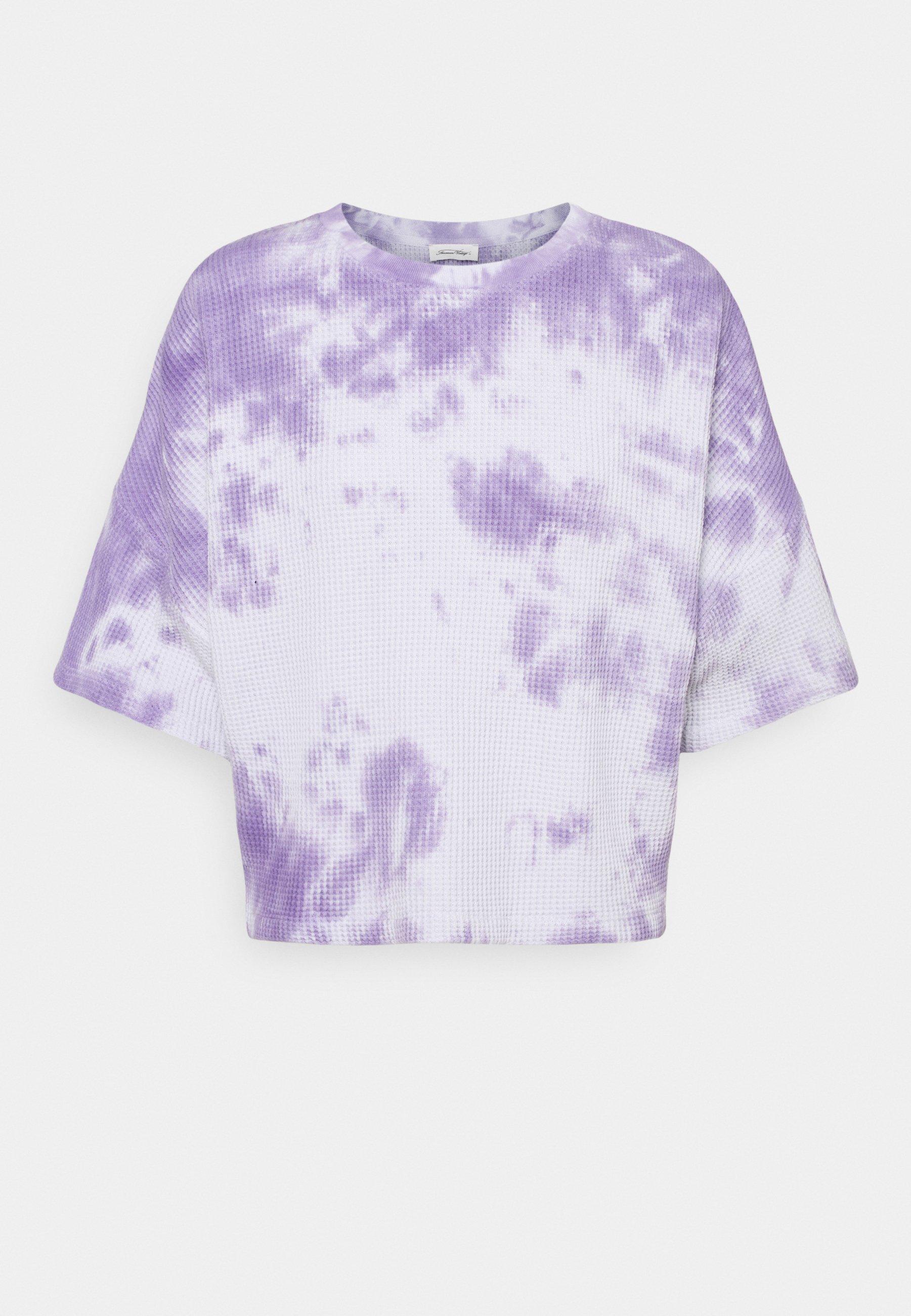 Damen BOWILOVE  - T-Shirt print