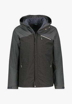 Sports jacket - anthrazit