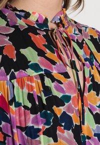 By Malina - FLORENCIA DRESS - Maxiklänning - multi-coloured - 4