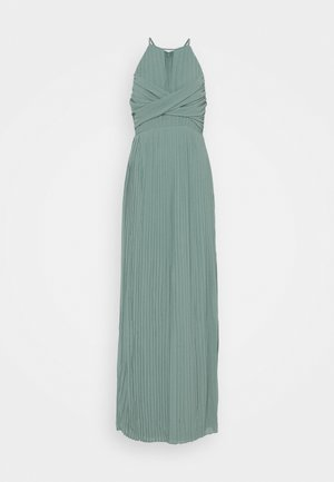 SIDONY MAXI - Occasion wear - native green