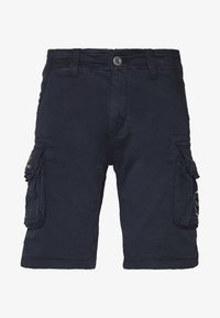 Alpha Industries - Shorts - blue - 5