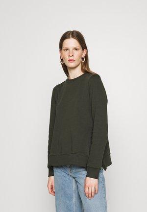 RUBINE - Sweatshirt - green night