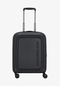 Mandarina Duck - LOGODUCK - Wheeled suitcase - black - 0