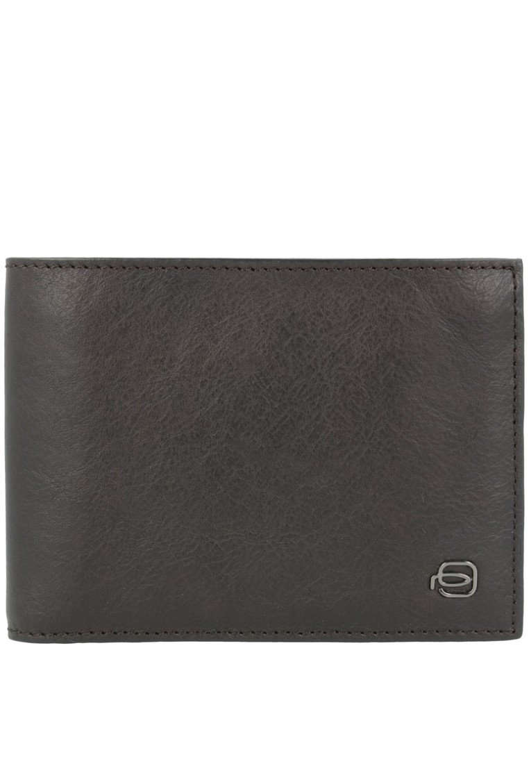 Piquadro - SQUARE - Wallet - dunkelbraun