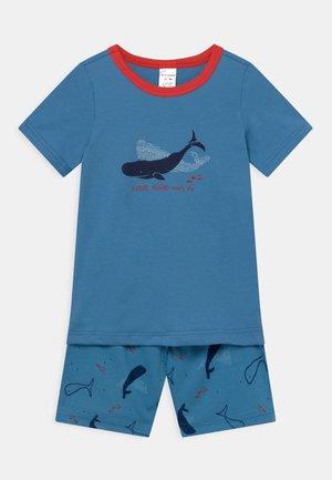 KIDS - Pyjama - blau