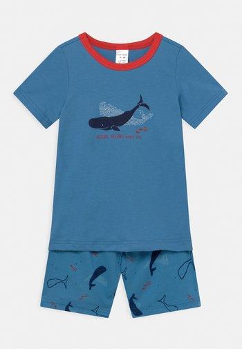 KIDS - Pyjama set - blau