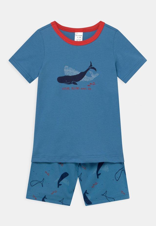 KIDS - Pijama - blau