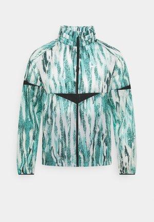 WINDRUNNER - Sports jacket - hasta/black