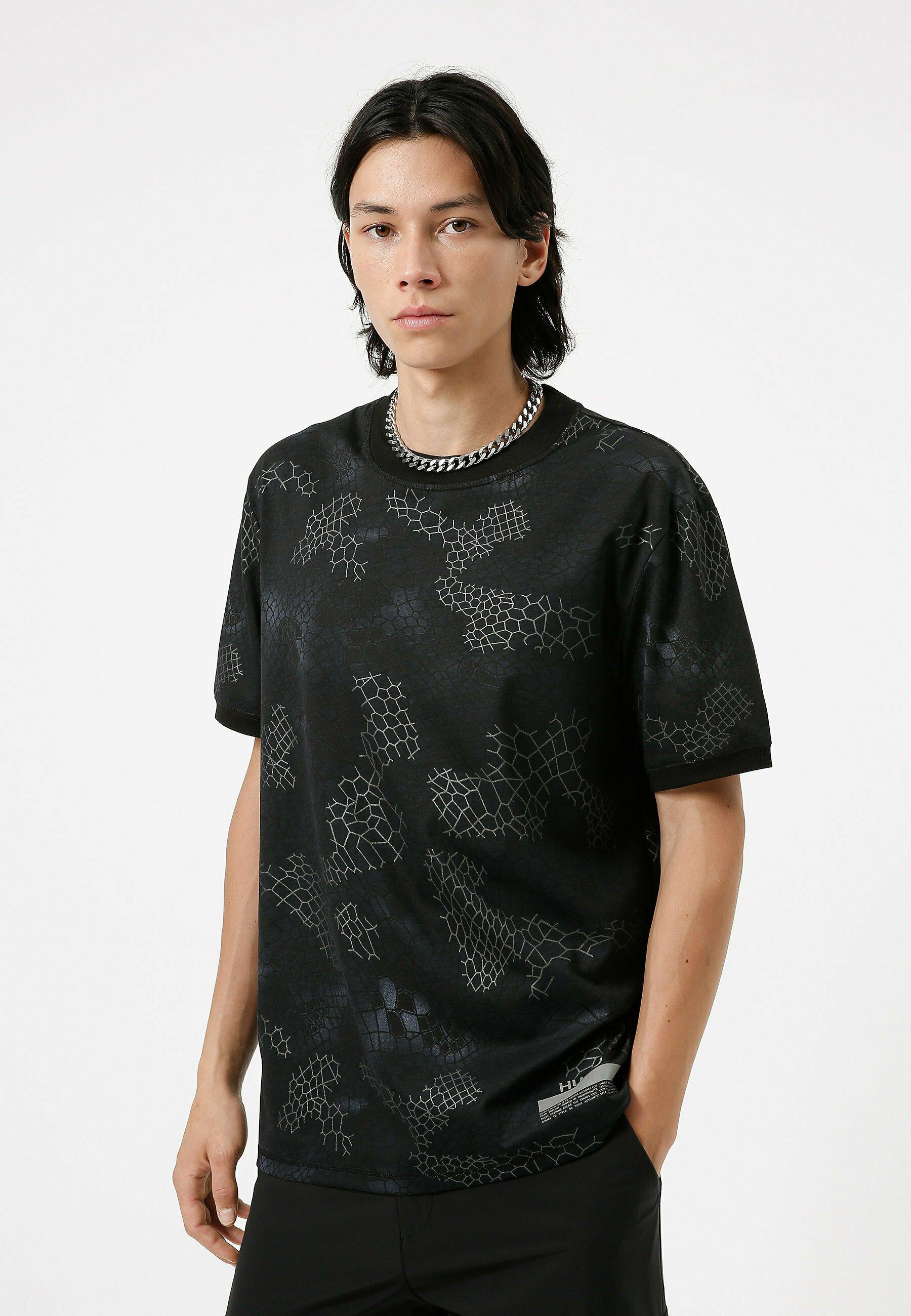 Men DITADELLE - Print T-shirt