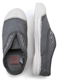 Bensimon - EYELETS - Slip-ons - grey - 1