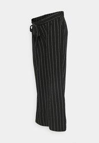 Noppies Studio - SOLIERA - Kalhoty - black - 0
