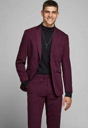 JPRVINCENT - Suit jacket - vineyard wine