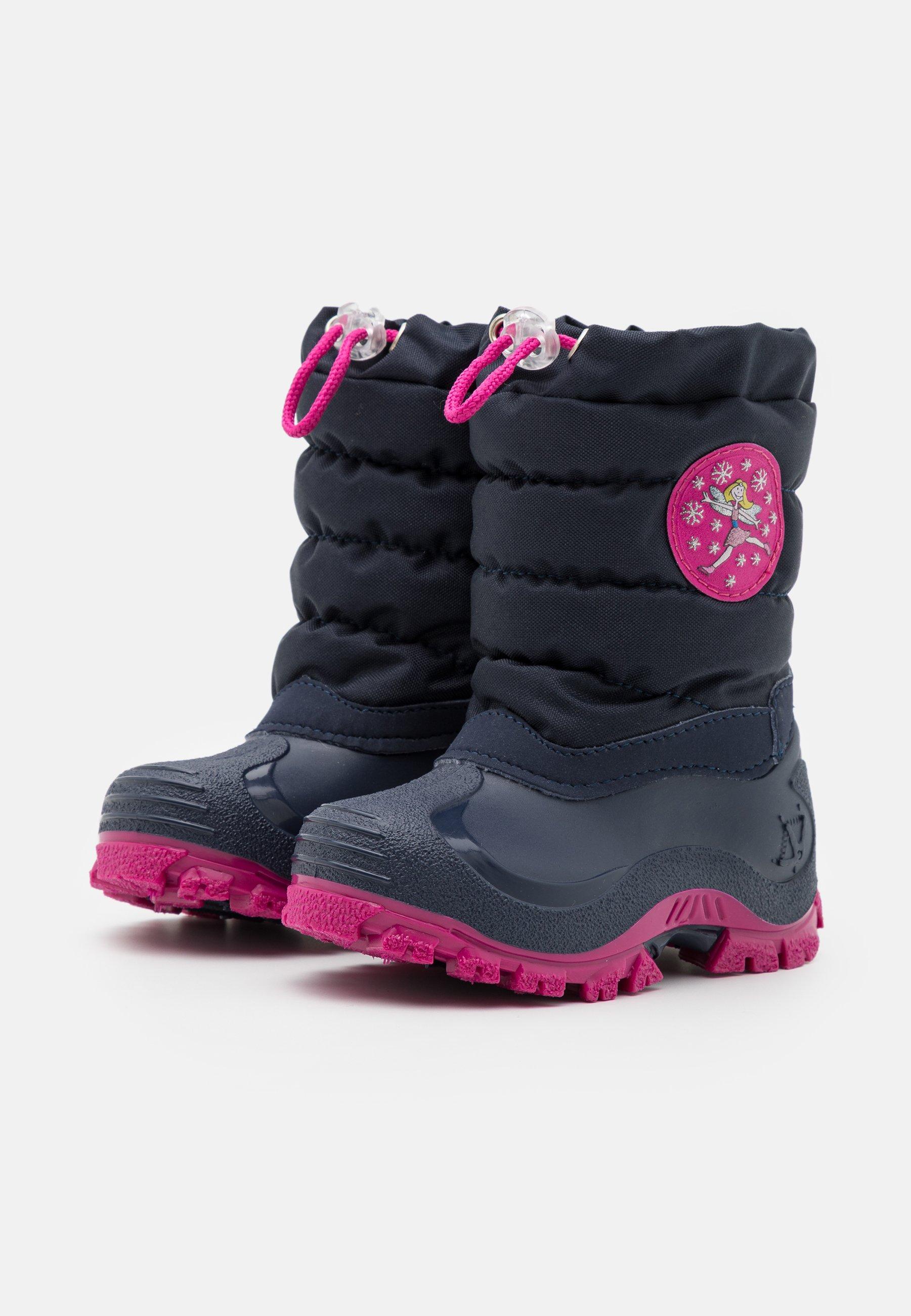 Kids FAIRY - Winter boots