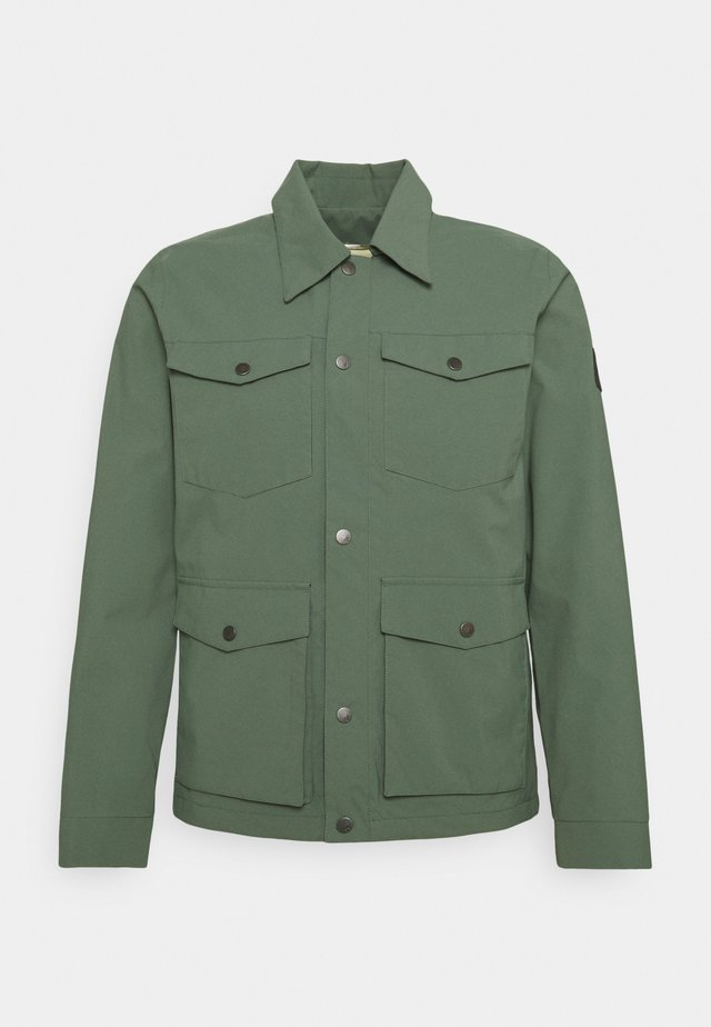 URBAN JACKET - Veste de survêtement - laurel green