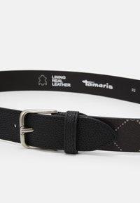 Tamaris - Belt - black - 2