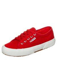 Superga - Sneakersy niskie - rouge / blanc - 2