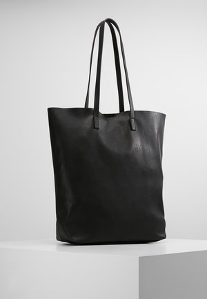 VMANNA - Shoppingveske - black