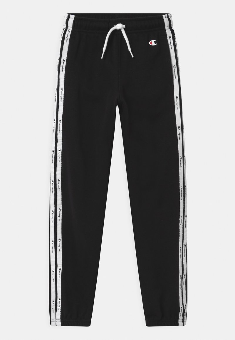 Champion - AMERICAN TAPE UNISEX - Trainingsbroek - black