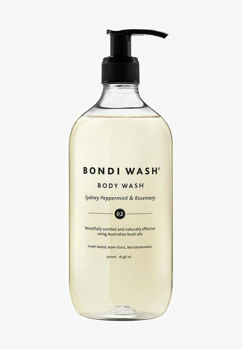 Bondi Wash - BONDI WASH DUSCHGEL BODY WASH SYDNEY PEPPERMINT & ROSEMARY - Shower gel - -