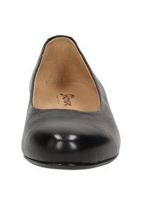 Sioux - Ballet pumps - black - 5