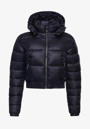 FUJI CROPPED  - Winter jacket - black