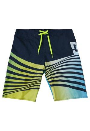 """RANDOM 17"""" - Shorts - navy blazer"""