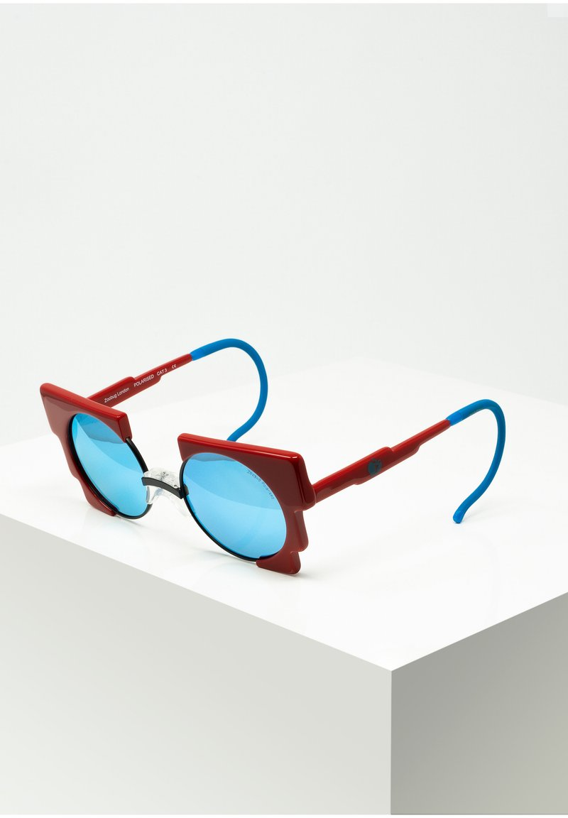 Zoobug - OSCAR - Sunglasses - red