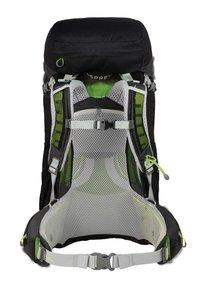Osprey - STRATOS - Weekendbag - black - 1