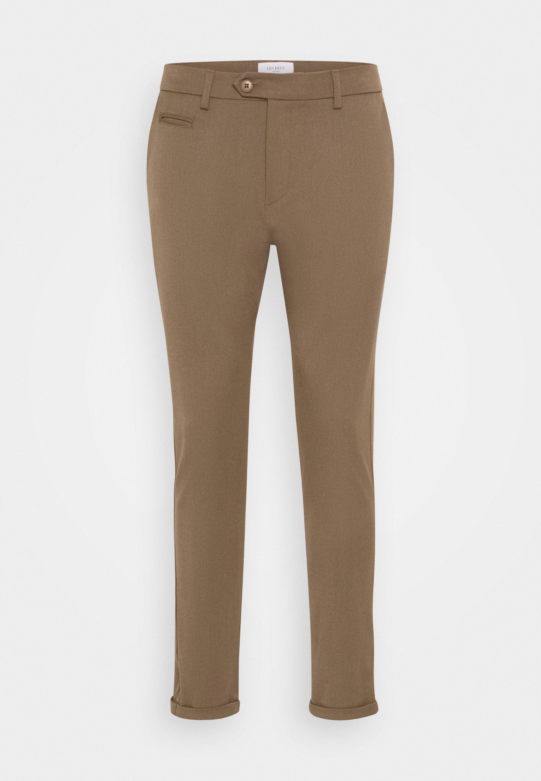 Homme COMO SUIT - Pantalon classique