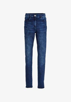 Jeans Skinny Fit - dark blue stretche