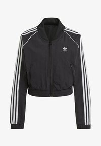 adidas Originals - TRACKTOP - Training jacket - black - 6