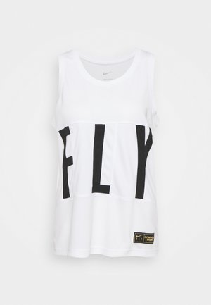 FLY  - Top - white/black