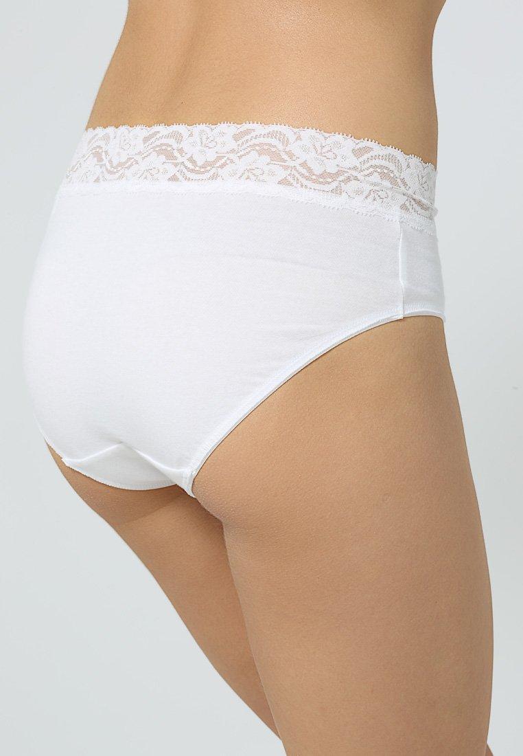 Femme COTON PLUS 2 PACK - Slip