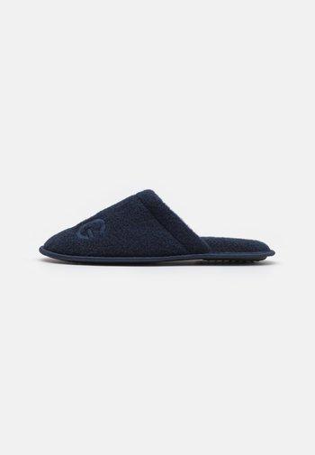 HOMY  - Slippers - navy
