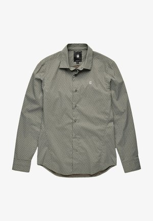 Camicia - battle grey gs butterfly