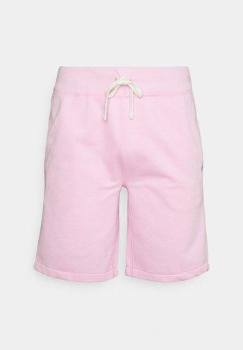 Shortsit - carmel pink