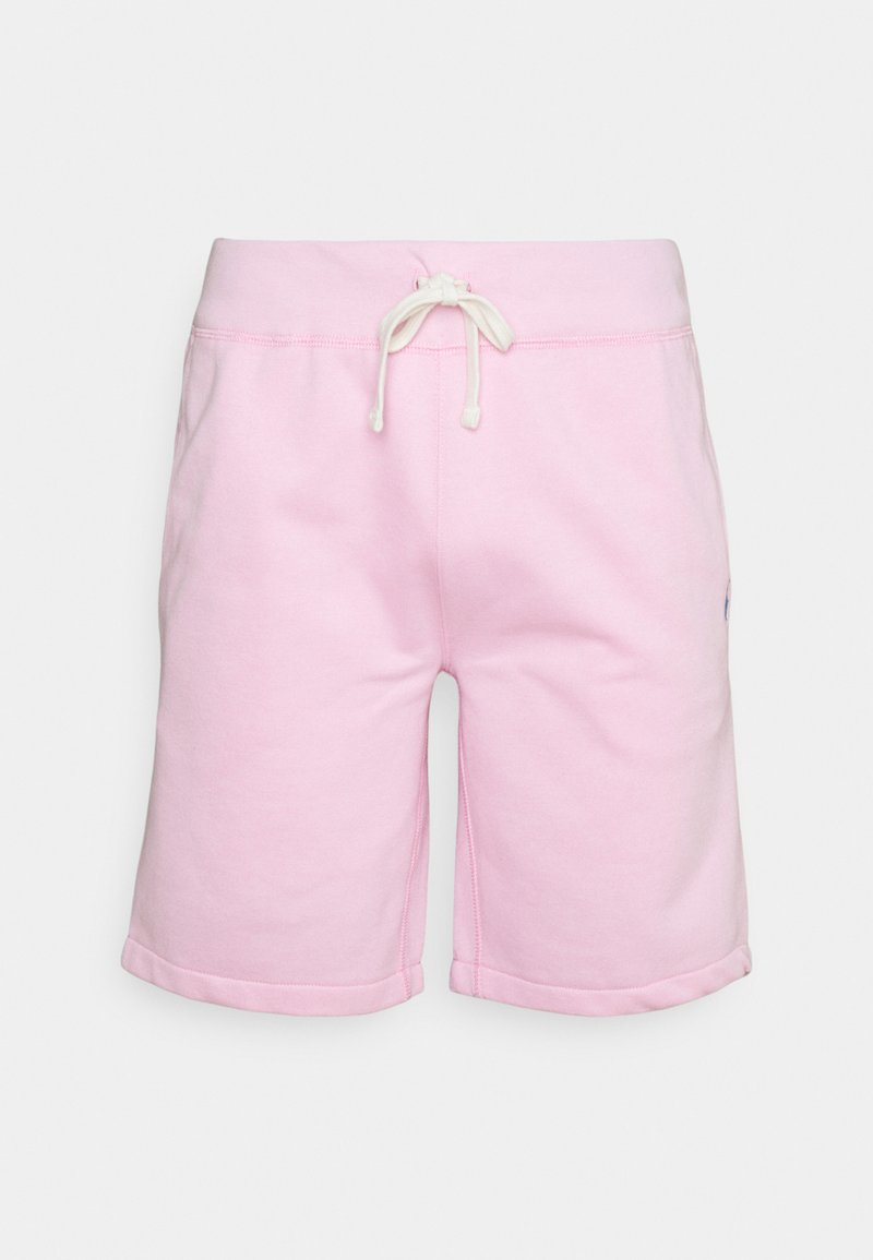 Polo Ralph Lauren - THE CABIN FLEECE SHORT - Shorts - carmel pink