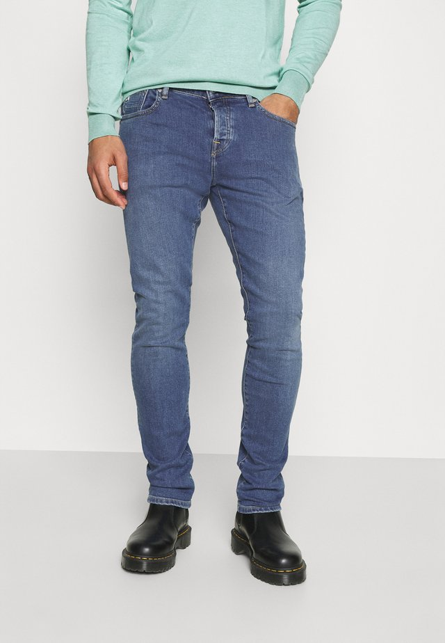 Slim fit jeans - nouveau blue
