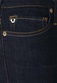 True Religion - CORA - Džíny Straight Fit - denim blue - 6