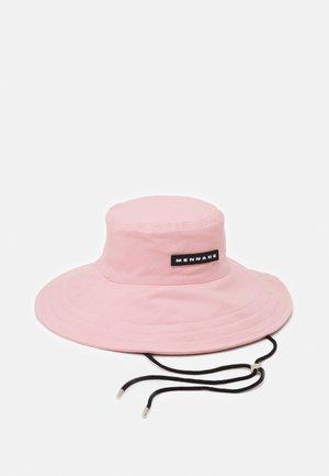 SUNDAZE FISHERMAN HAT UNISEX - Hat - pink