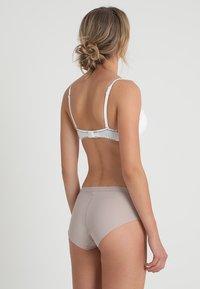 Calvin Klein Underwear - HIPSTER - Alushousut - grey - 2