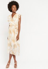LolaLiza - Day dress - yellow - 4