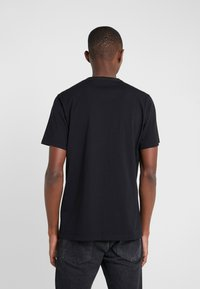 Barbour International - MONO TEE - Print T-shirt - black - 2