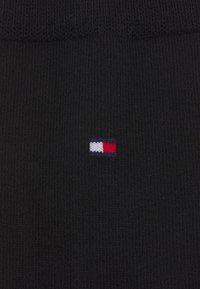 Tommy Hilfiger - MEN SOCK ECOM 6 PACK - Socks - black - 2