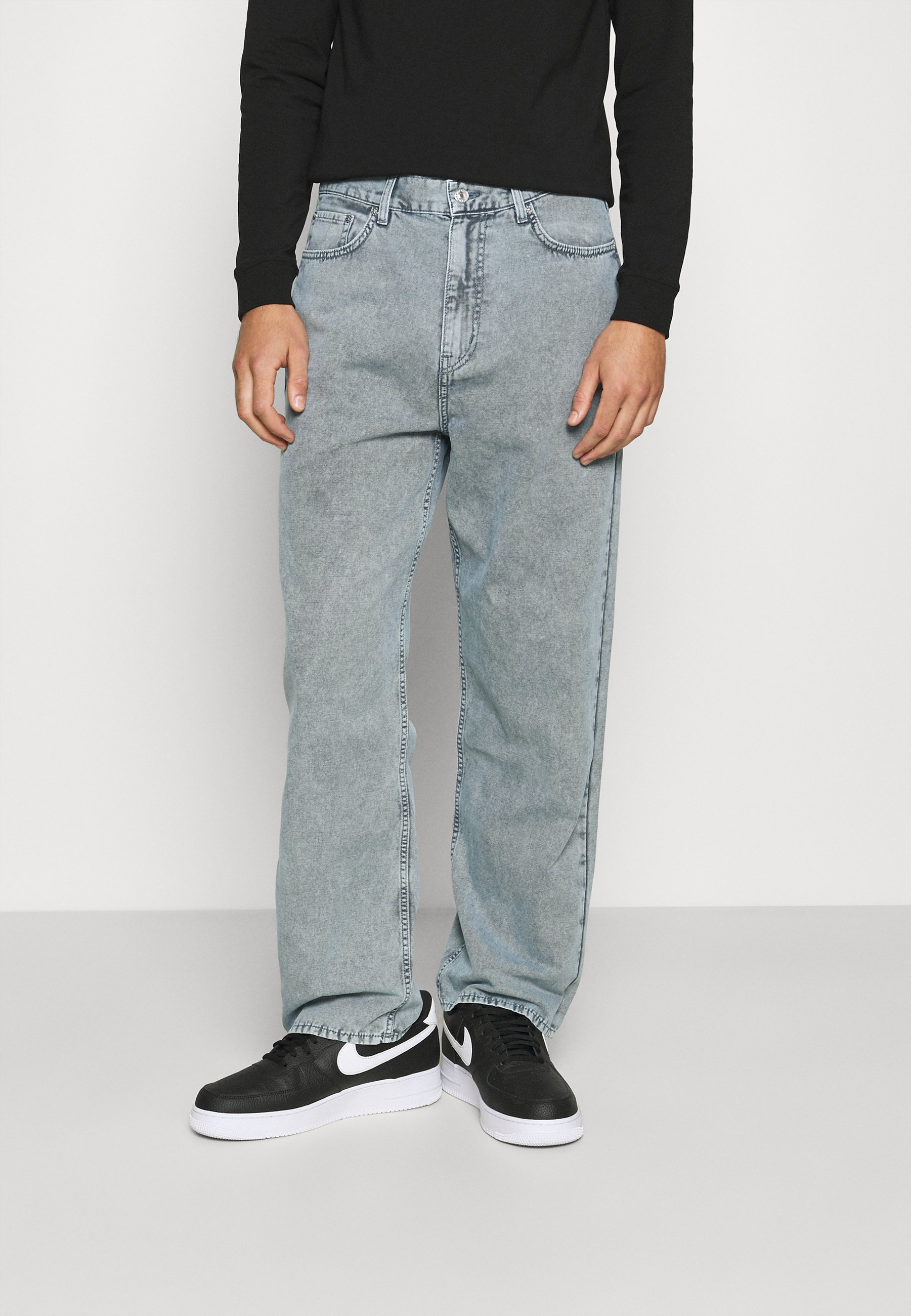 Men GALAXY OVERDYE TROUSERS - Relaxed fit jeans