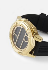 Guess - Digital watch - gold-coloured - 3